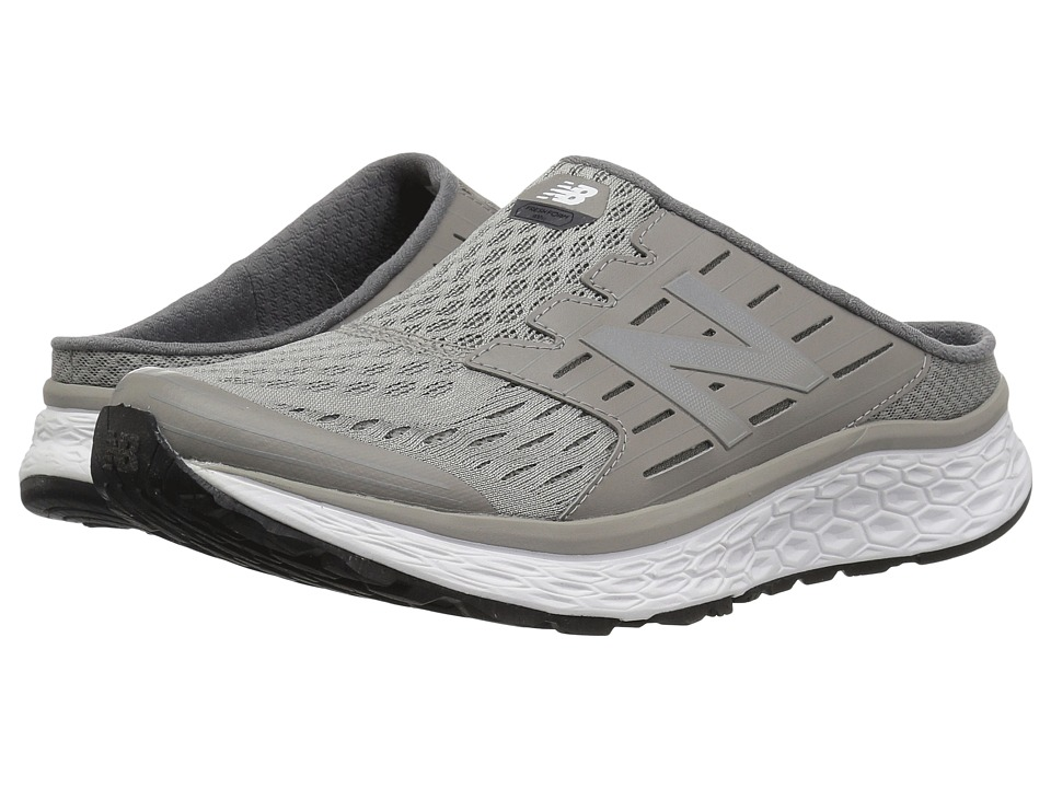 New Balance WA900v1 Walking (Grey/Grey) Walking Shoes