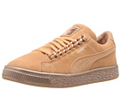 Puma Kids Suede Classic x Chain (Little Kid/Big Kid)
