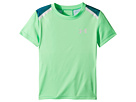 Under Armour Kids Sync Up Better Knit Short Sleeve Tee (Toddler)