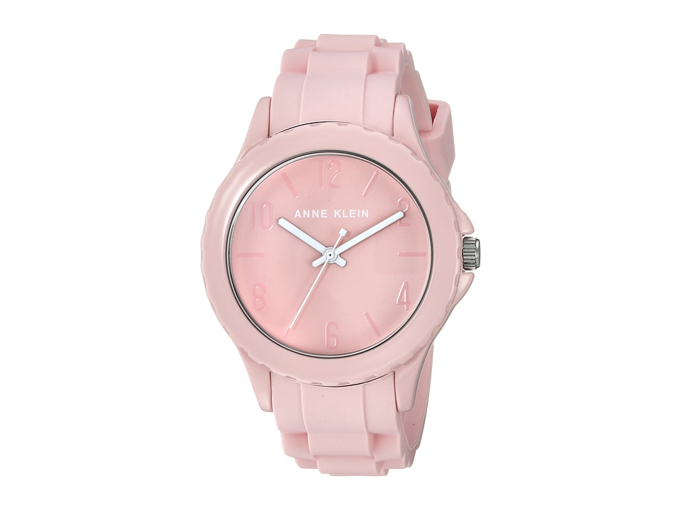 Anne Klein - AK-3241LPLP (Pink) Watches