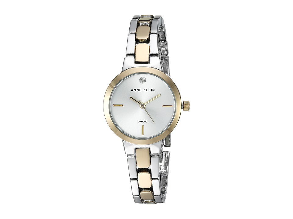 Anne Klein - AK-3235SVTT (Two-Tone) Watches