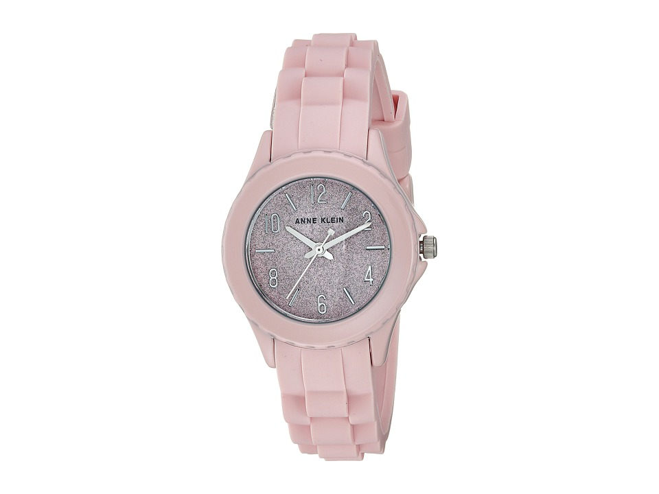 Anne Klein - AK-3239LPLP (Pink) Watches