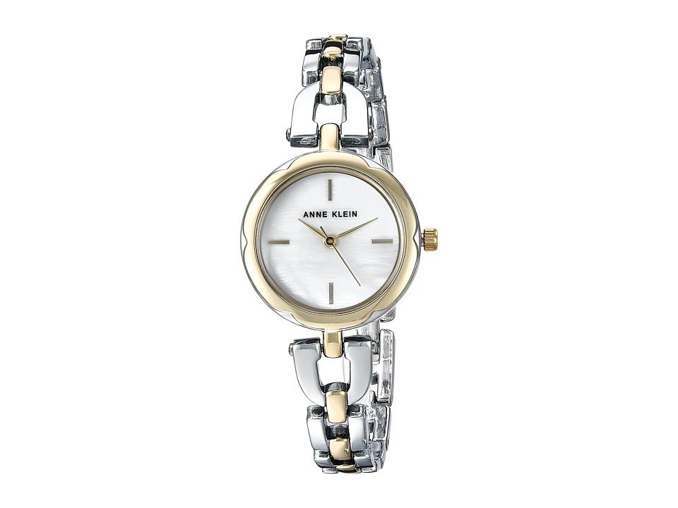 Anne Klein - AK-3173MPTT (Two-Tone) Watches