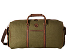 STS Ranchwear The Foreman Duffel Bag