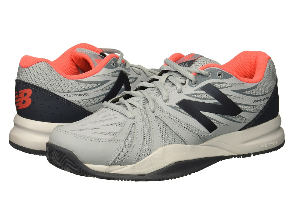 New Balance WCH786v2 Tennis (Light Cyclone/Dragonfly) Women's Tennis Shoes