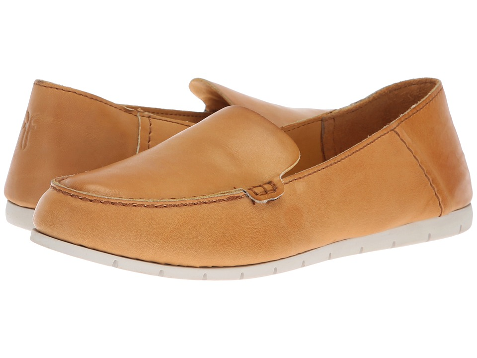 Frye Sedona Venetian Moc (Sunrise Dip-Dyed Leather) Women's Moccasins