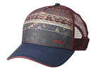 Prana Prana La Viva Trucker Hat