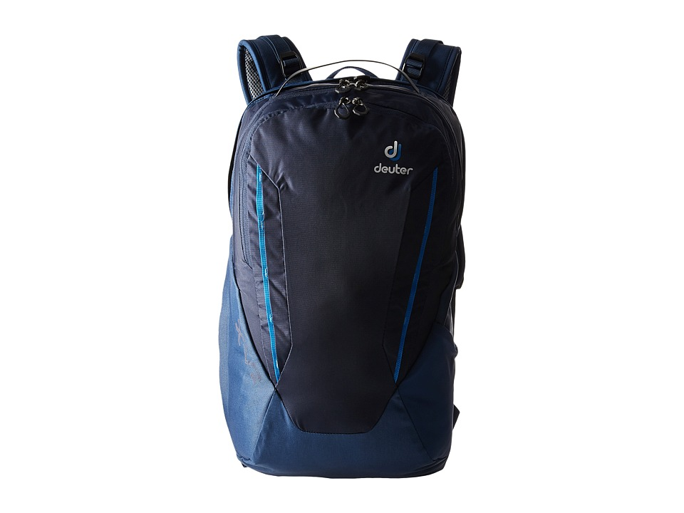 Deuter - XV 2 (Black) Backpack Bags