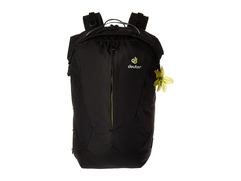 Deuter - XV 3 SL (Black) Backpack Bags