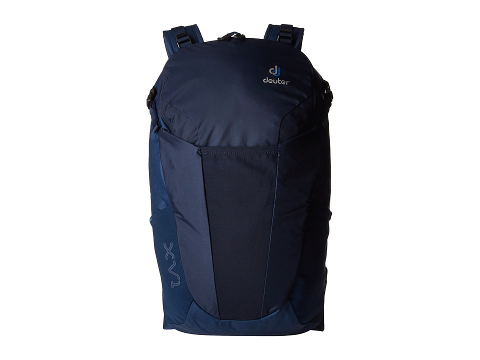 Deuter - XV 1 (Black) Backpack Bags