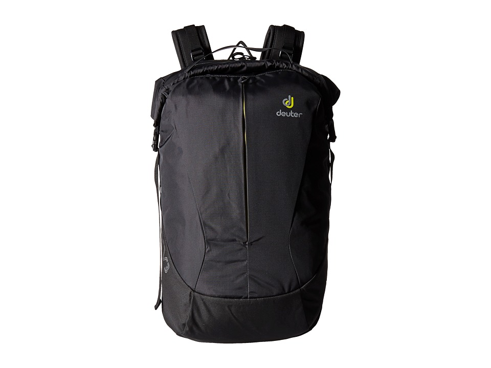 Deuter - XV 3 (Black) Backpack Bags