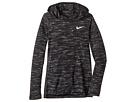 Nike Kids Dry Long Sleeve Training Pullover Hoodie (Little Kids/Big Kids)