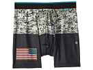 Stance Military Flag WH