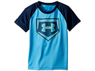Under Armour Kids Sync Home Plate Short Sleeve (Toddler)