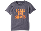 Under Armour Kids I Call The Shots Short Sleeve Tee (Toddler)