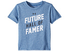 Under Armour Kids Future Hall of Famer Short Sleeve Tee (Toddler)
