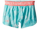Under Armour Kids Trifold Play Up Shorts (Toddler)