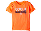 Under Armour Kids Go Out Swinging Short Sleeve Tee (Toddler)