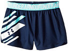 Under Armour Kids Graphic Play Up Shorts (Little Kids)