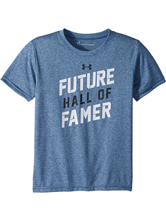 Under Armour Kids Future Hall of Famer Short Sleeve Tee (Little Kids Big  Kids) at Zappos.com fe36786bc2