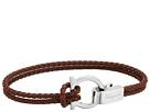 Salvatore Ferragamo Salvatore Ferragamo Double Wrap Bracelet