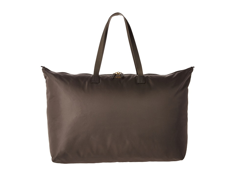 Tumi - Voyageur - Just in Case(r) Travel Duffel (Mink) Duffel Bags