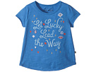Lucky Brand Kids Amaya Graphic Tee (Toddler)