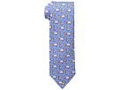 Vineyard Vines Basketball Pick Roll Printed Tie
