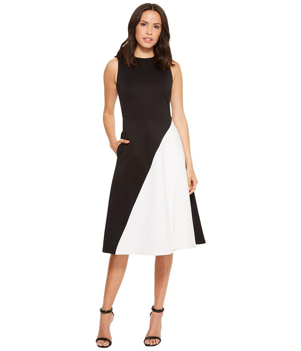 Calvin klein colorblock dress | Women\'s Dresses & Skirts | Compare ...