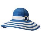 LAUREN Ralph Lauren Packable Signature Grosgrain Sun Hat