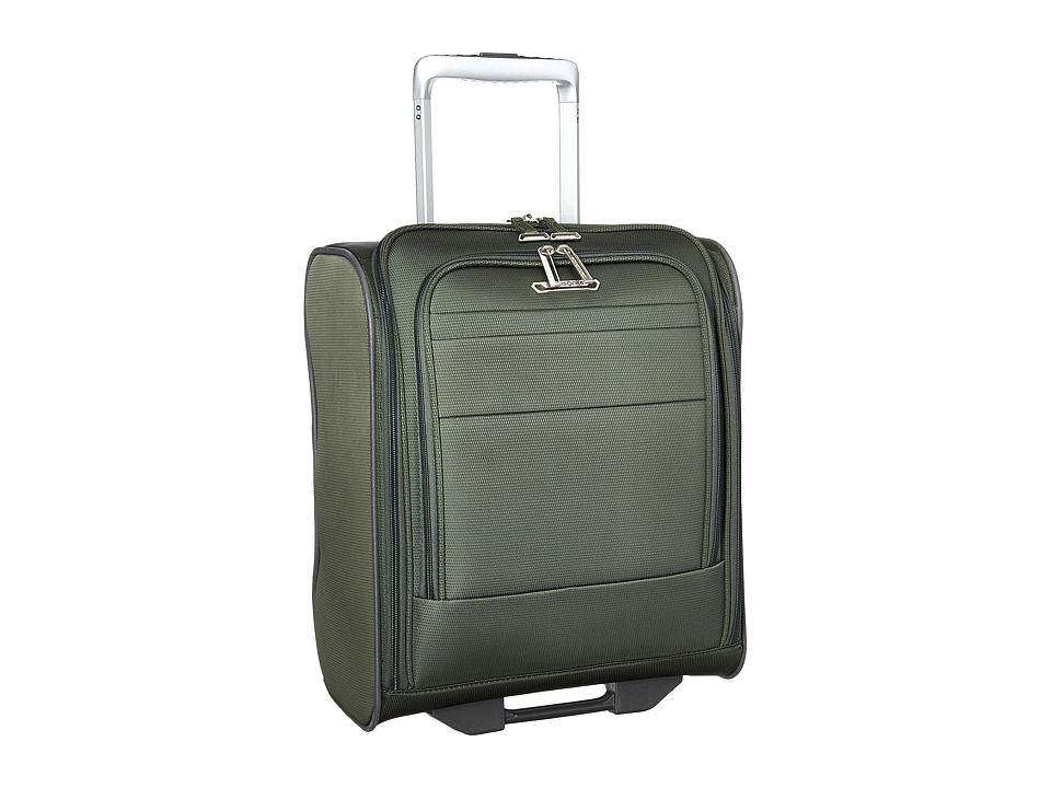 Samsonite - Eco-Glide Wheeled Understeater (Cactus/Cameo Green) Luggage