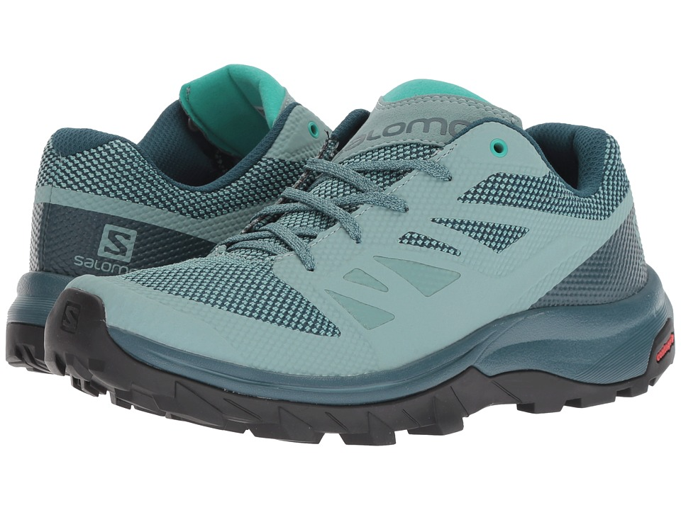Salomon Outline (Trellis/Reflecting Pond/Atlantis) Women's Shoes