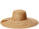 LAUREN Ralph Lauren Sun Hat with Charms