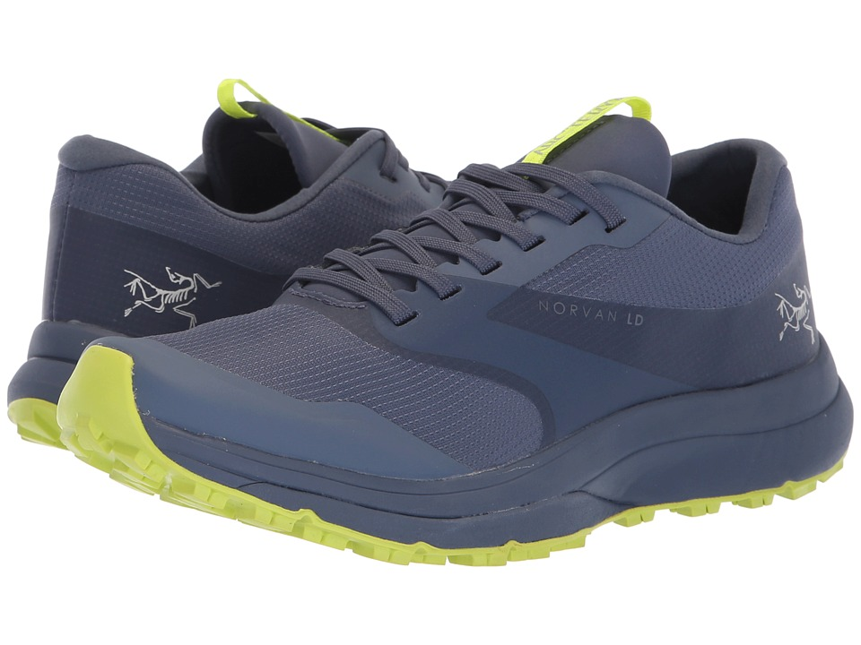 Arc'teryx Norvan LD (Nightshadow/Titanite) Women's Shoes
