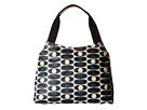 Orla Kiely Orla Kiely Classic Zip Shoulder Bag