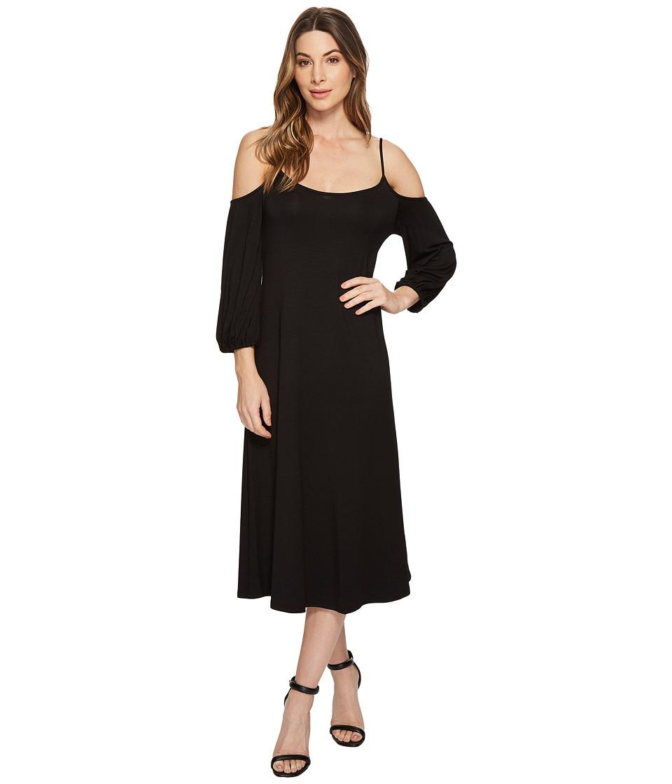 Rachel Pally - Simone Dress (Black) Womens Dress