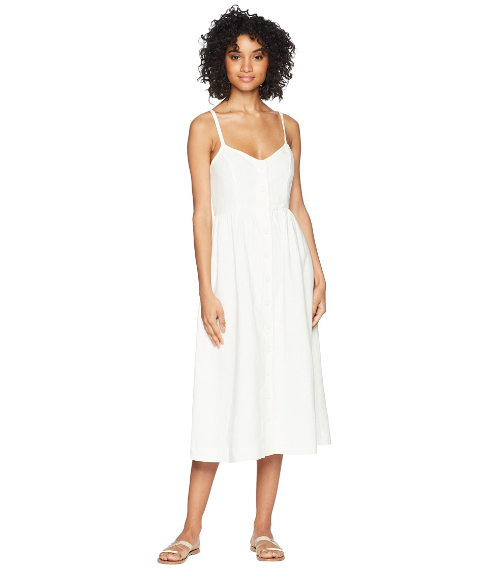 Rachel Pally - Clare Dress (White) Womens Dress