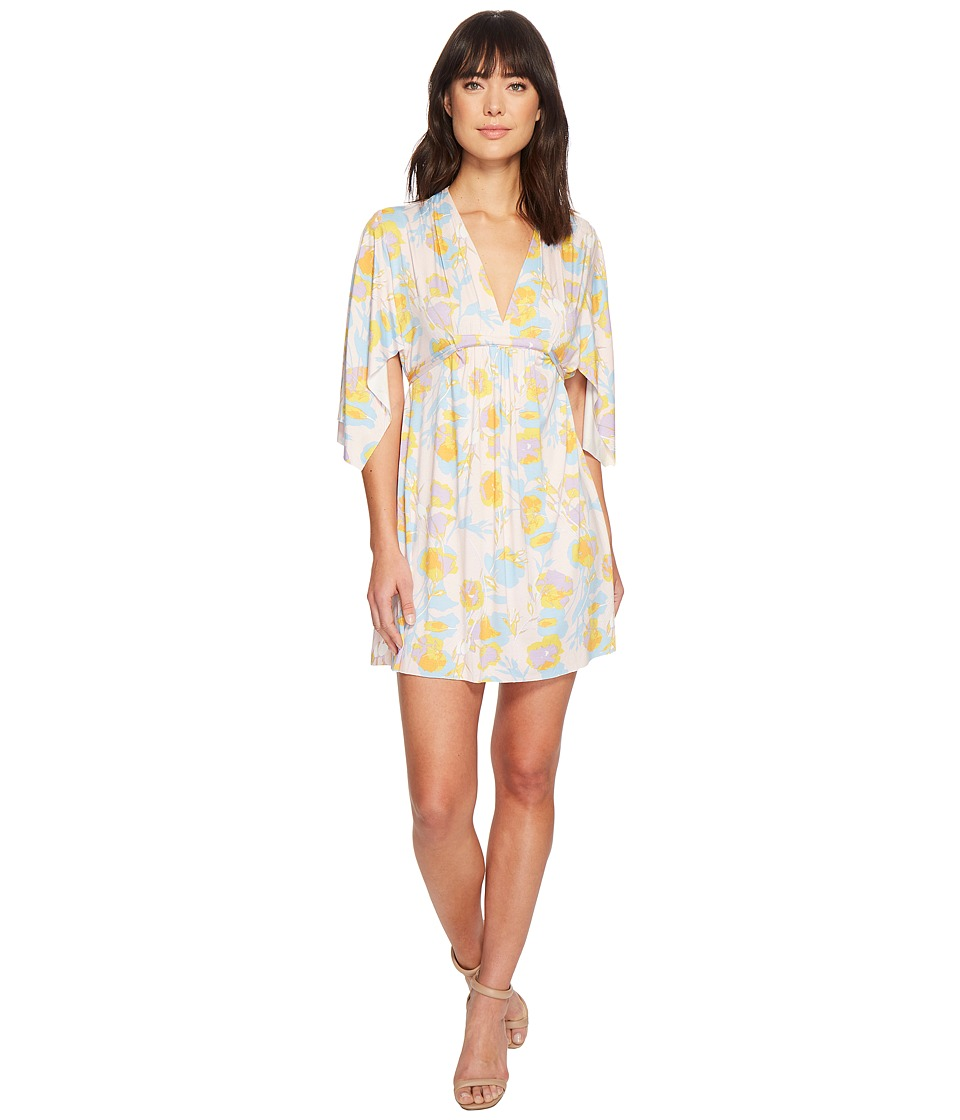 Rachel Pally - Mini Caftan Dress (Garden) Womens Dress