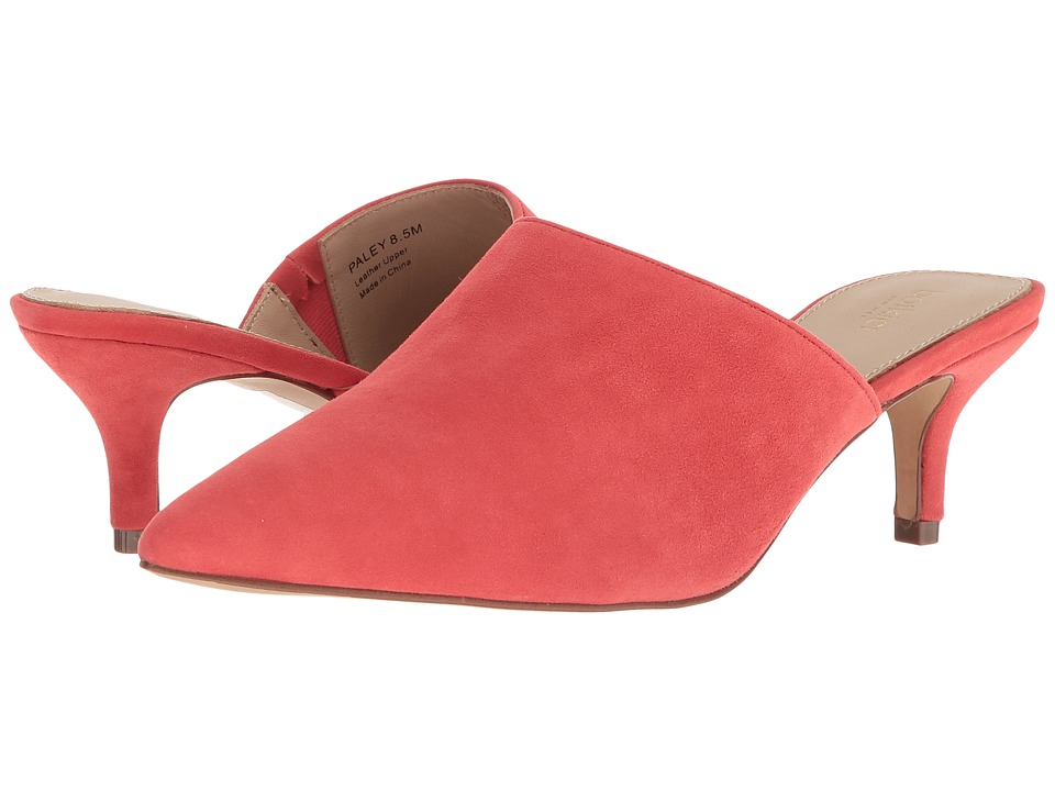 Botkier Paley (Coral) 1-2 inch heel Shoes
