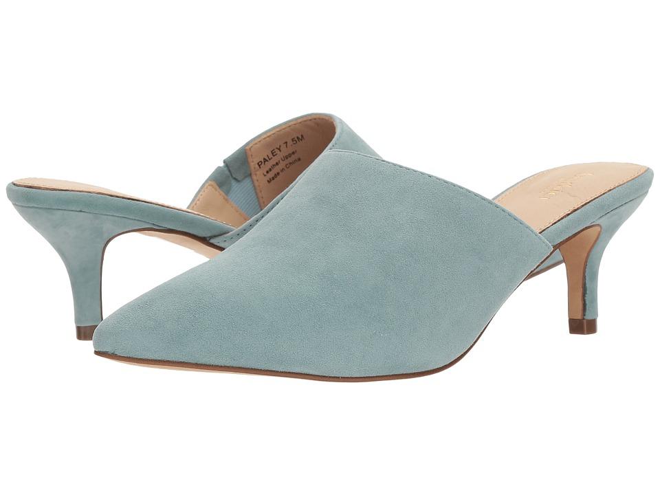 Botkier Paley (Seafoam) 1-2 inch heel Shoes