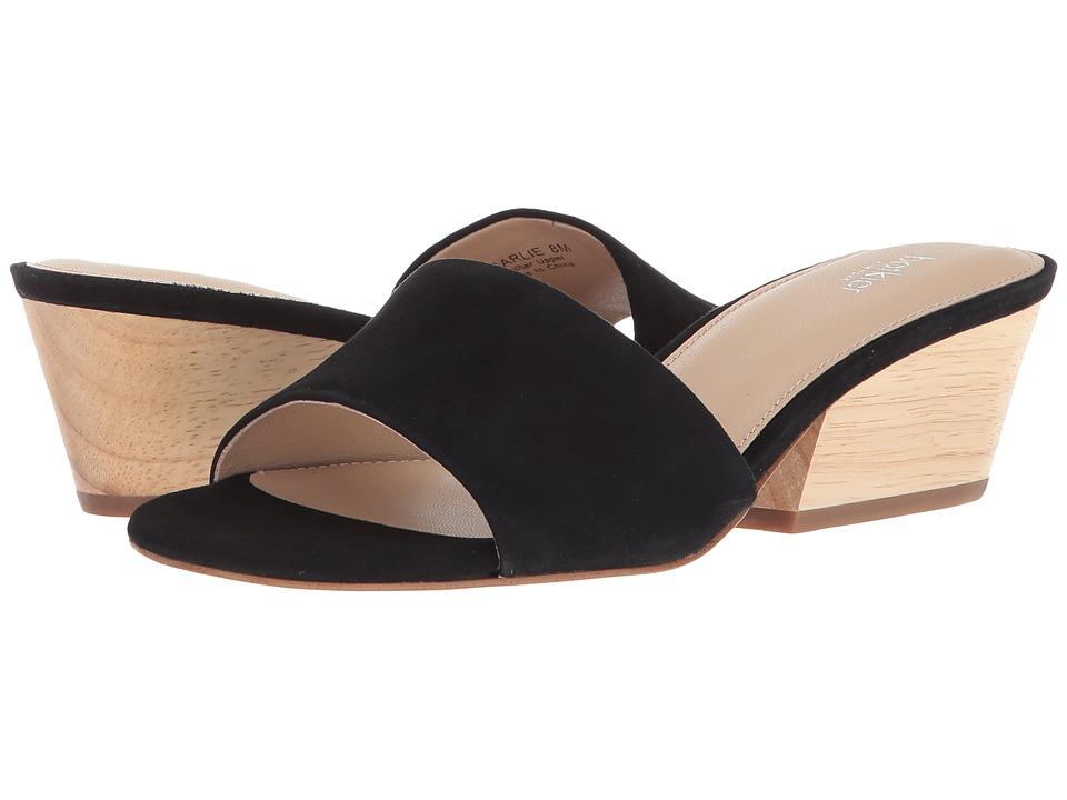 Botkier Carlie (Black) 1-2 inch heel Shoes
