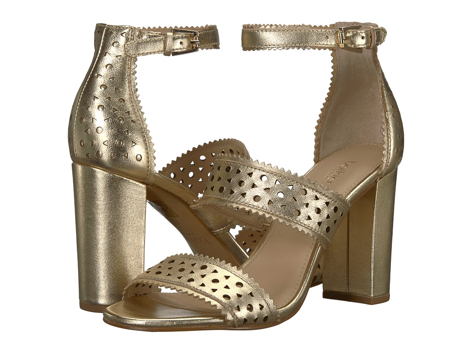 Botkier Gemi (Metallic Ivory) High Heels