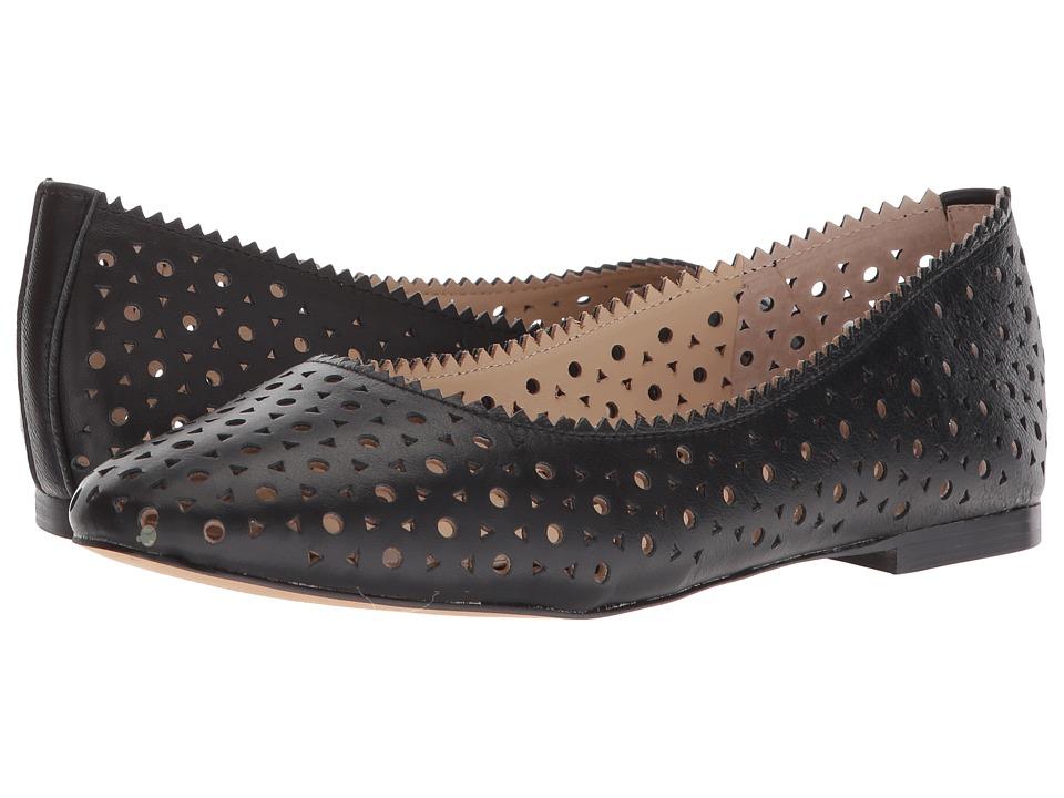 Botkier Mandy (Black) 1-2 inch heel Shoes