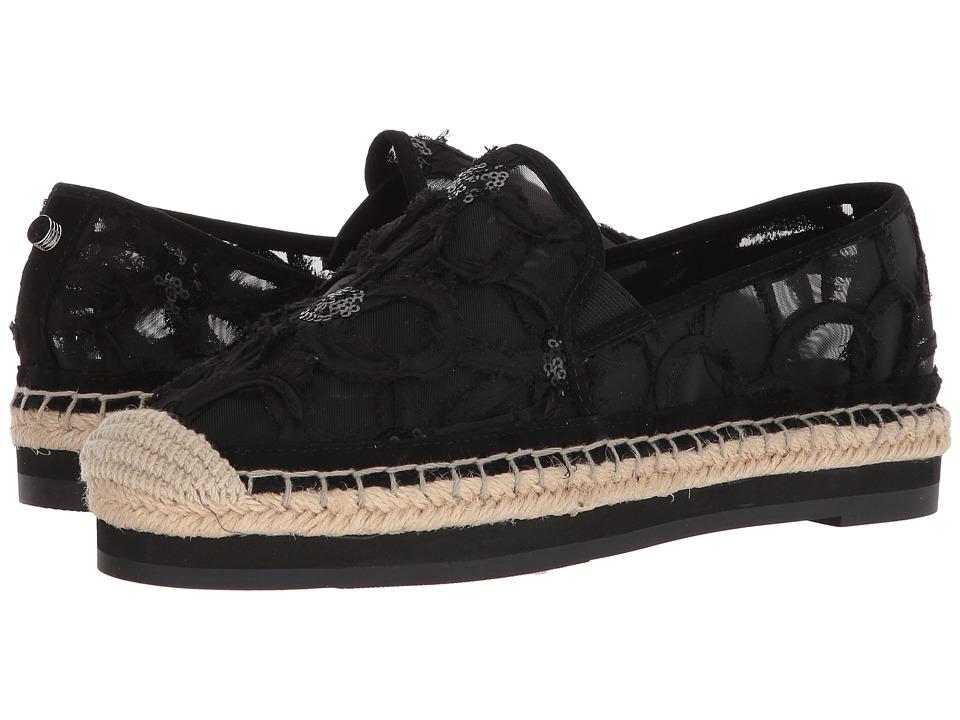 Botkier Sara (Black) 1-2 inch heel Shoes