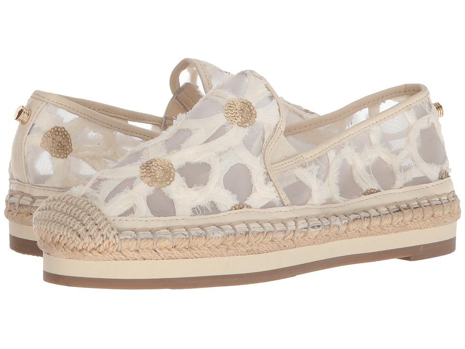 Botkier Sara (Cream) 1-2 inch heel Shoes