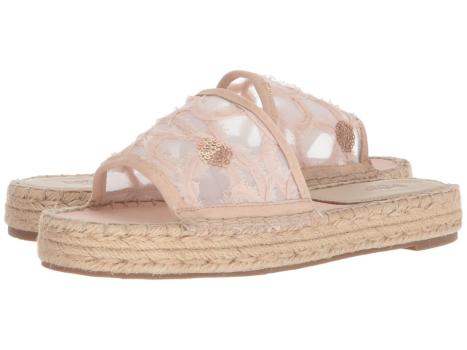 Botkier Jenny (Blush) 1-2 inch heel Shoes