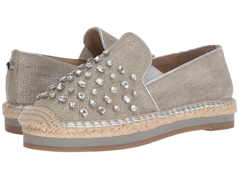 Botkier Susie (Silver Stone) 1-2 inch heel Shoes