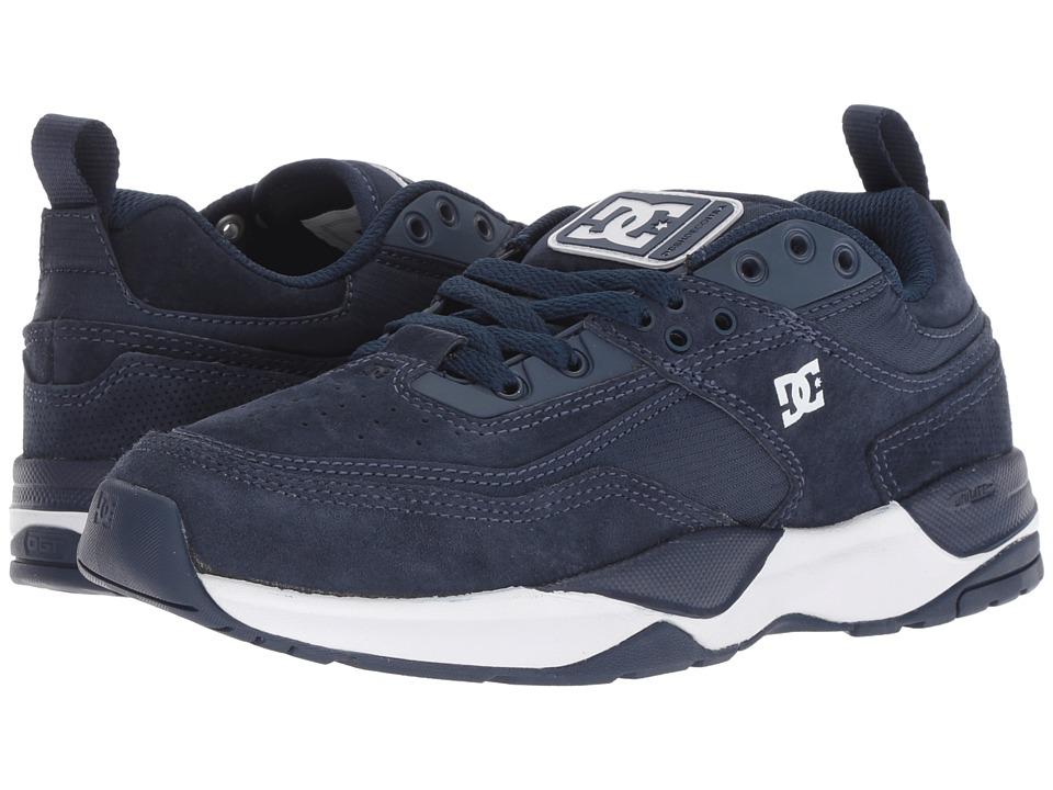 DC E.Tribeka Women's (Navy) Women's Skate Shoes