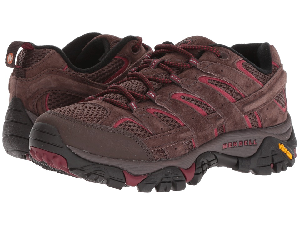 Merrell Moab 2 Vent (Espresso) Women's Shoes