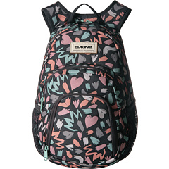 Dakine Campus Mini Backpack 18L (Youth) at Zappos.com 638e675bb4